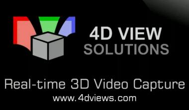 4d view solutions 380x222 - Un projet de la BAP (Bourse Aux Projets) présenté à l'IBC 2011