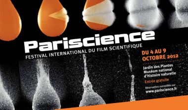 Vivre avec les Robots au Festival Int du Film Scientifique ParisScience1 380x222 - Vivre avec les Robots au Festival International du Film Scientifique ParisScience