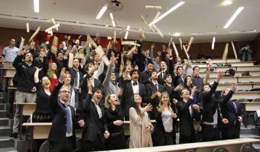 45 iim institut internet multimedia remise diplomes promo 2012 380x222 - Remise des diplômes de la Promotion 2012