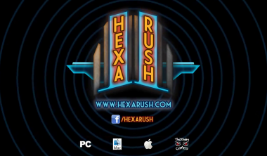 teaser video game hexarush 380x222 - Un projet d'étudiant primé au Game Critics du Montpellier in Game