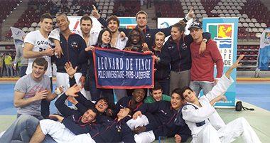 iim institut internet multimedia paris la defense geoffrey vincent 380x201 - Sport et vie du campus : Geoffrey Vincent, en année 3 à l'IIM, devient Champion de France par équipe en Judo