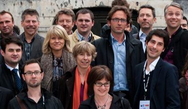 iim institut internet multimedia paris la defense video game economics forum 2013 380x222 - Le 16 mai 2013 à Angoulême, L'IIM intervient au Video Game Economics Forum