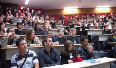 iim institut internet multimedia rentree annee preparatoire 2009 380x222 - Rentrée des 184 étudiants d'année préparatoire