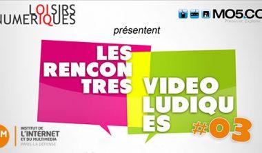 les rencontres video ludique 380x222 - Participez aux Rencontres Vidéoludiques #3
