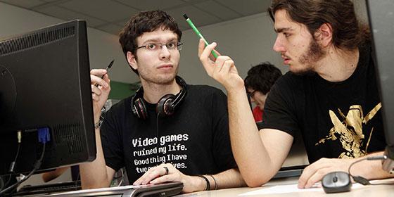iim institut internet multimedia paris la defense cursus annee prepa - Cursus : Pourquoi choisir la première année de Bachelor à l'IIM ?