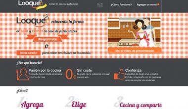 """iim institut internet multimedia paris la defense start up looqueo es 380x222 - Start-up : Profitez de venir manger chez l'habitant en Espagne via """"Looqueo.es"""", un nouveau site créé par un ancien de l'IIM"""