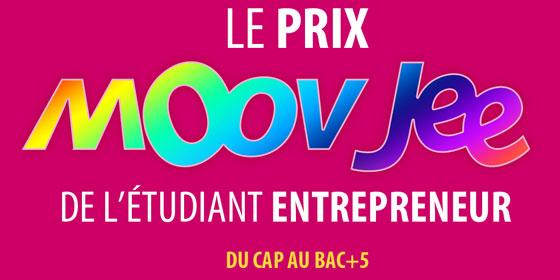 iim institut internet multimedia paris la defense prix moovjee moov jee - Une startup fondée par des anciens de l'IIM remporte le prix du public MoovJee 2013