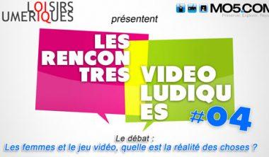 iim institut internet multimedia paris la defense rencontres videoludiques 4 loisirs numeriques mo5 380x222 - Rencontres vidéoludiques #4 : débat sur les femmes et le jeu vidéo