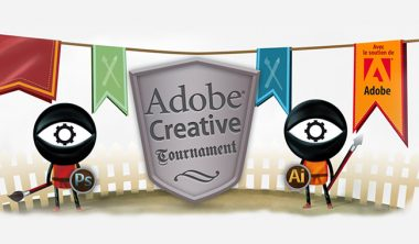 adobe creative tournament