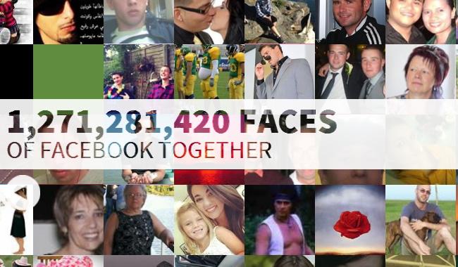 facesoffacebook