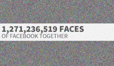 facesoffacebook1 380x222 - 1,2 milliards de photos de profils facebook ... sur une page web : Face of Facebook