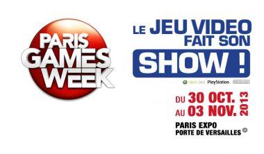 paris games week 2013 380x222 - Retrouvez l'IIM à la Paris Games Week, du 30 octobre au 3 novembre 2013