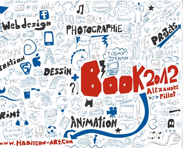 book1 - Books de la promotion 2016