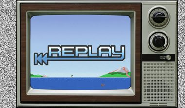 "replay 380x222 - ""REPLAY"", un jeu vidéo made in IIM sélectionné pour le Games Critics du Montpellier in Game"