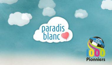 paradis blanc 1000 pionniers 380x222 - Paradis Blanc, un site créé par un diplômé de l'IIM, remporte le prix du public du concours 1000 pionniers
