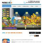 iim institut internet multimedia paris la defense bap agence web agile webdokid com 150x150 - Test & pizza party des versions finales des projets BAP de l'agence web agile de l'IIM
