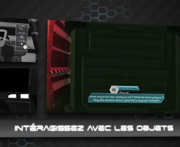 iim jeu video morphosis game critics retro game jam 2013 - Teaser de Morphosis, présenté au Game Critics du Retro Game Jam 2013