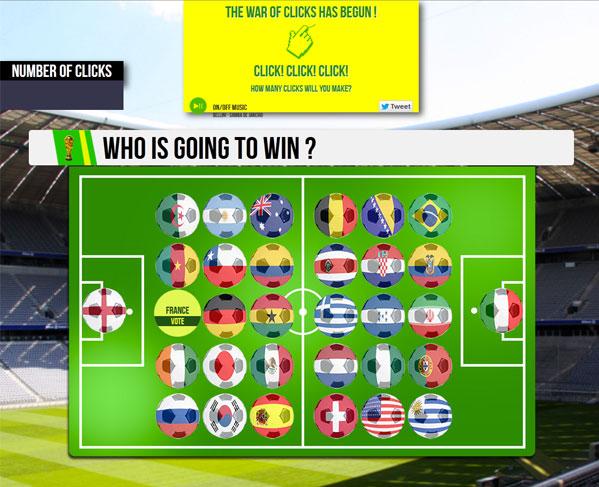Buzzies award 2014 partagez votre opinion sur les gagnants de la coupe du monde du football - Gagnant de la coupe du monde ...