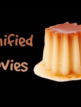 iim flanified movies 275x364 - Buzzies Award 2014 - Des films cultes rejoués avec des flans, c'est le délire de Flanified Movies, projet vainqueur de la catégorie Réalisateur animation 3D