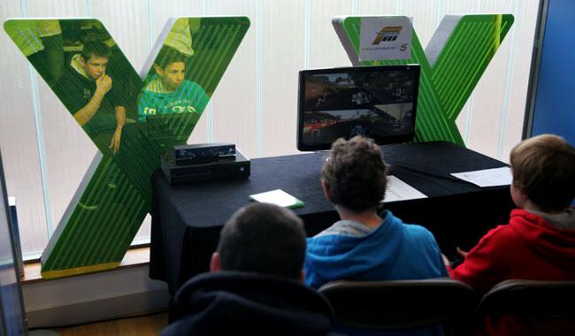 Hambur Game Une Association Made In Iim Pour Les Passionnes De Jeux