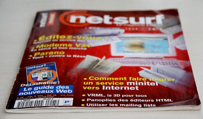 iim premiere ecole du web internet multimedia netsurf magazine - L'IIM, première école de l'Internet et du Multimédia !