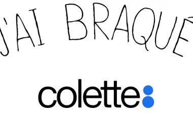 """logo 380x222 - """"J'ai braqué Colette"""", l'histoire d'un buzz éclair"""