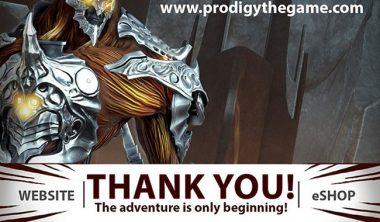 iim prodigy jeu video 380x222 - Jeu vidéo Prodigy, une campagne Kickstarter réussie et un accès Alpha confirmé pour les backers