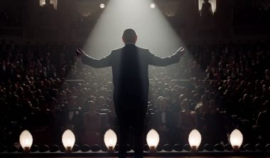 martin scorsese 380x222 - Martin Scorsese - A tribute : Alexandre Gasulla concentre l'oeuvre du maître en un hommage de 12 minutes