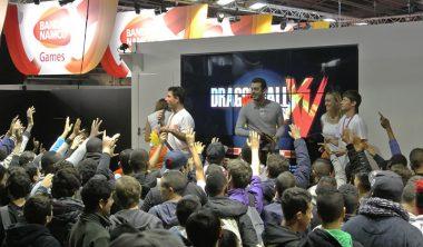 parisgamesweek 380x222 - L'édition 2014 de la Paris Games Week était-elle à la hauteur ?