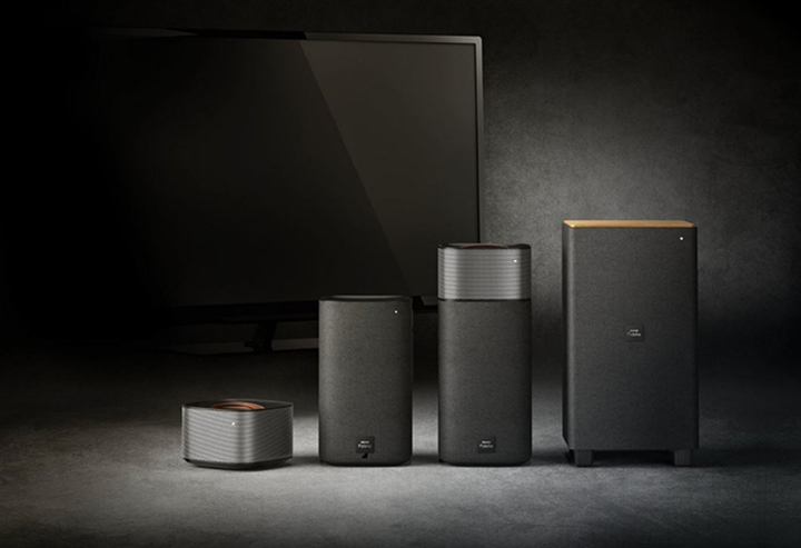 philips home cinema