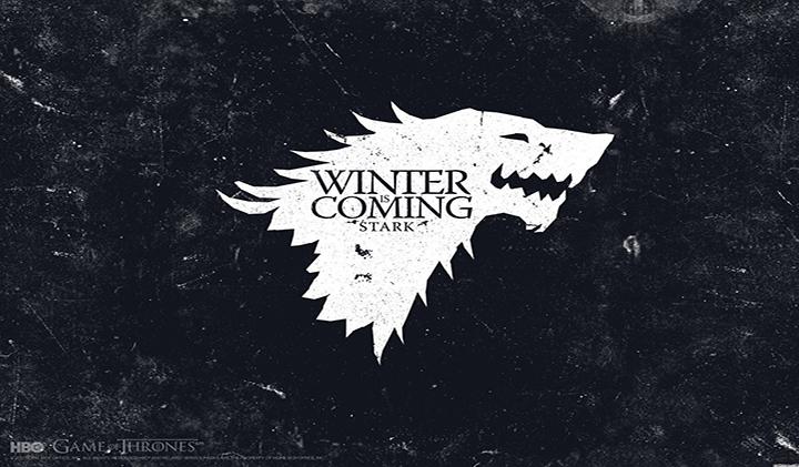 winter is coming - Comment les séries nous rendent accrosvia les médias et réseaux sociaux