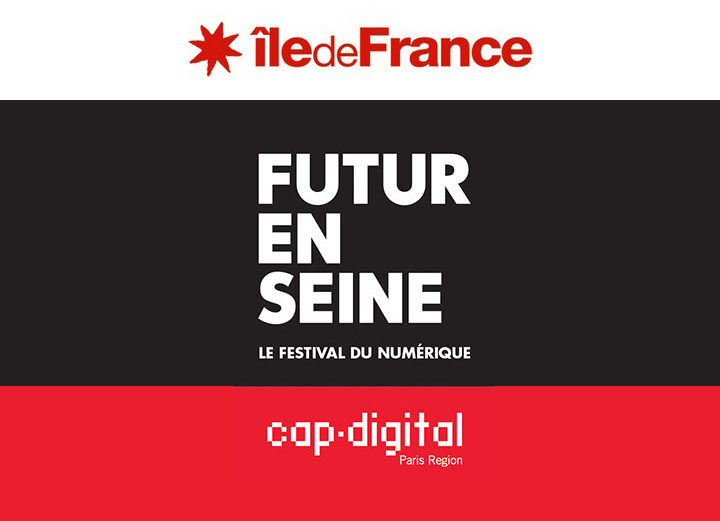Action financée par la région Ile de France