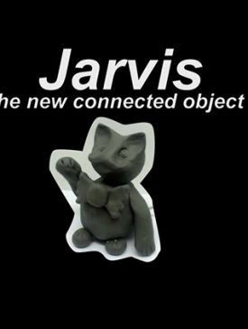 jarvis 275x364 - [Objets connectés] Jarvis the cat