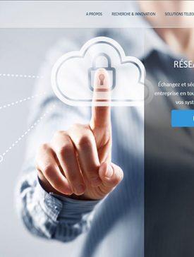 vivaction réseau 275x364 - Web et e-business, sélection projets étudiants BAP 2014-2015