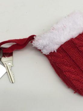 bellkey 275x364 - [Objets connectés] The Bell Key