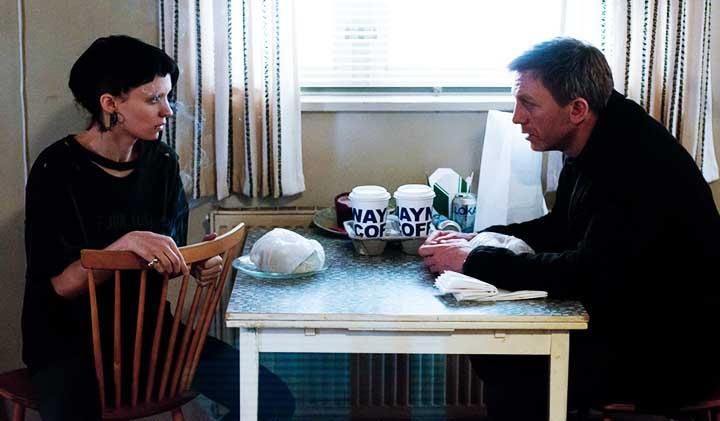 millenium les hommes qui n aimaient pas les femmes de david fincher 10603230nrqvh - David Fincher - A Tribute : l'Hommage en 10 minutes d'Alexandre Gasulla