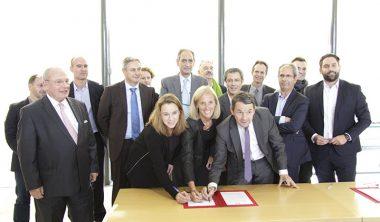 Charte accessibilite numerique iim 092015 380x222 - L'IIM Léonard de Vinci signataire de la charte sur l'accessibilité dans les formations numériques