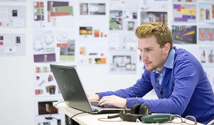 stage digital - Travailler dans le numérique ou comment trouver son stage de fin d'études dans le digital : start-up ou grande entreprise ?