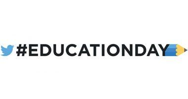 EducationDay2015 380x200 - L'IIM Léonard de Vinci participe jeudi 15 octobre à la journée #EducationDay sur Twitter, dédiée à l'enseignement supérieur