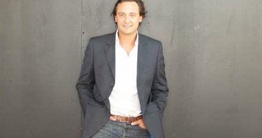 Guillaumeledieudeville 380x200 - Guillaume, promo 2005, et sa société Lingueo sur l'apprentissage des langues étrangères