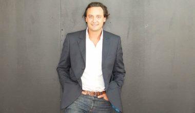 Guillaumeledieudeville 380x222 - Guillaume, promo 2005, et sa société Lingueo sur l'apprentissage des langues étrangères