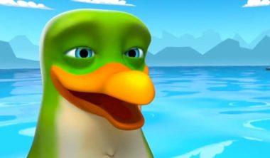 selfie 380x222 - Selfie le Pingouin : réalisation de cinéma d'animation par des étudiants de l'IIM Léonard de Vinci