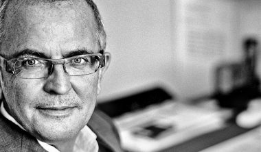 """BenoitHigel bybenoit 380x222 - Benoît Higel : """"le directeur de création, chef d'orchestre de la marque"""""""