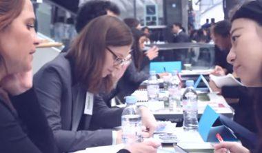 forum entreprises 2015 380x222 - Les entreprises à la rencontre des futurs talents du digital
