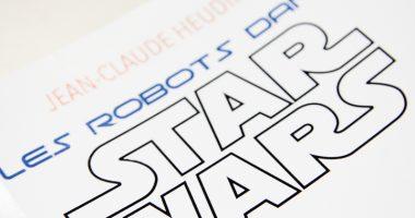 robots star wars heudin 380x200 - Les robots dans Star Wars : BB-8 véritable star du Réveil de la Force et de la saga ?