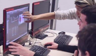transversalite annee3 380x222 - Semaine transverse pour les étudiants en multimedia : mixer ses compétences avec celles des ingénieurs et des managers