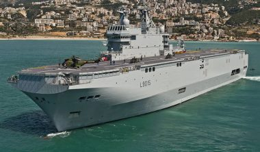 BAP IIM MarineNationale 380x222 - Design interactif : la Marine Nationale fait appel à des étudiants de l'IIM