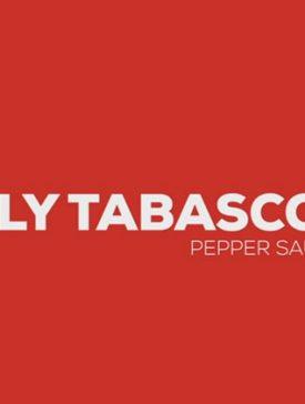 Tabasco4 Formery 275x364 - DA motion design/ spot TV par Côme, promo 2018