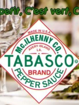 Tabasco5 Rusconi 275x364 - Micro spot publicitaire par Elodie, promo 2018