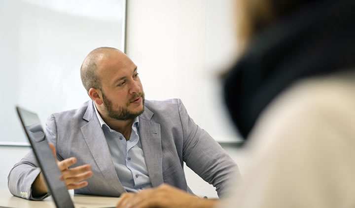 Transformation digitale Matthieu Deboeuf Rouchon - La transformation digitale est-elle morte ?